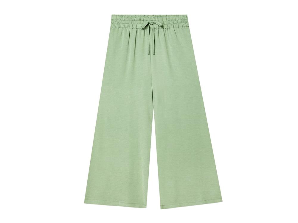 stradivarius-pantaloni-culotte-morbidi-verde-menta