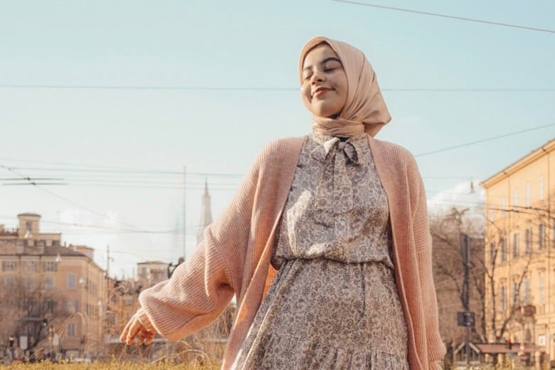 Sumaia Saiboub: content creator curiosa per natura