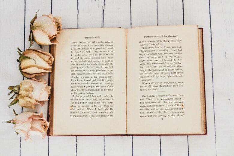 10 libri da leggere ad Aprile 2021