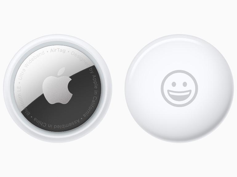 Apple_airtag-personalizzazione