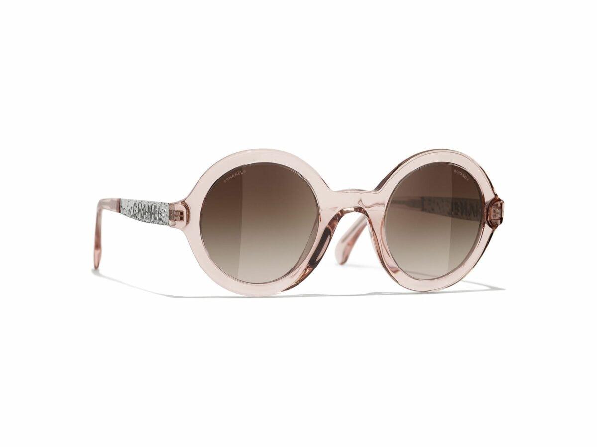 Chanel occhiali sole 2021 (2)