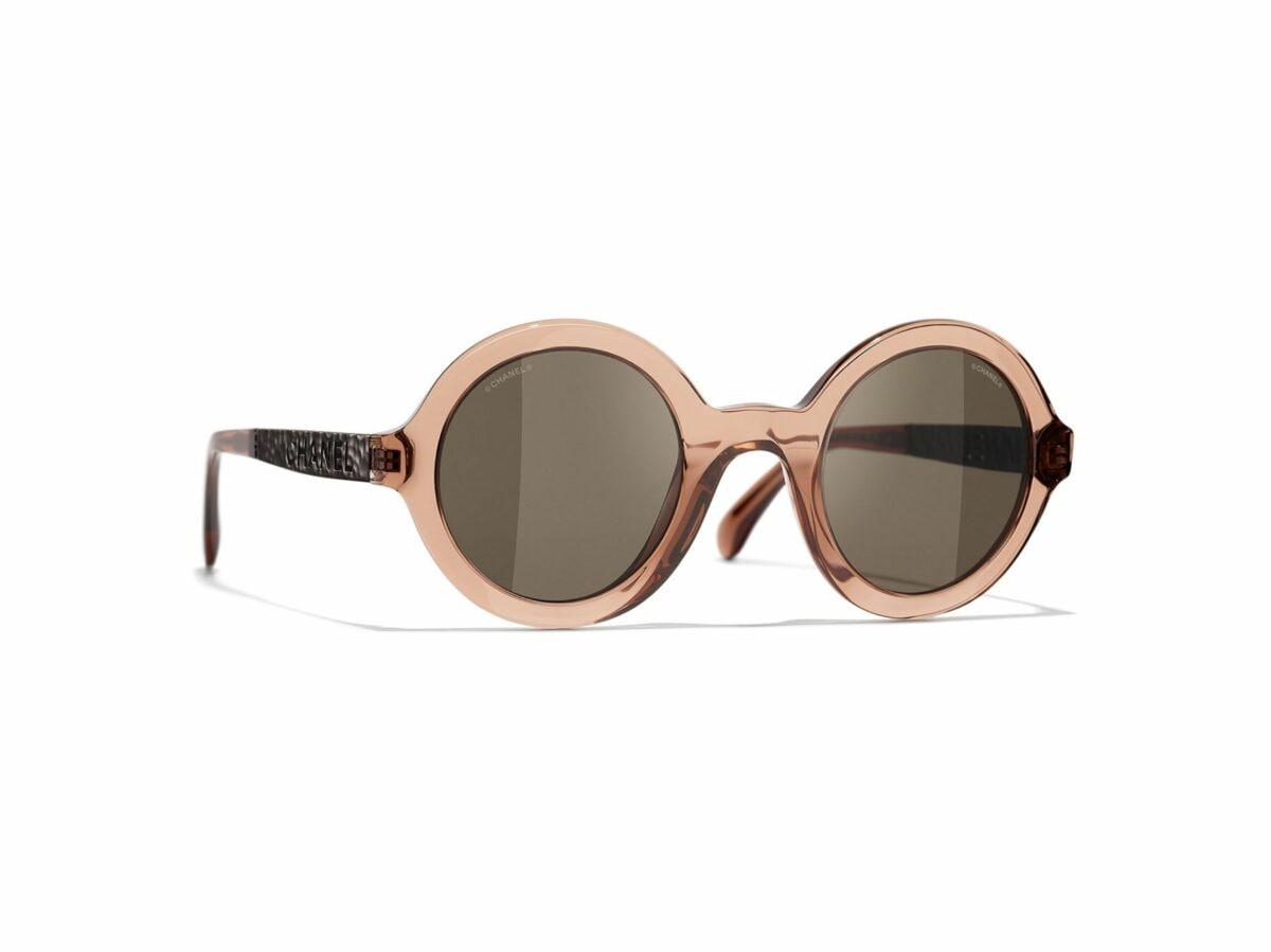 Chanel occhiali sole 2021 (5)