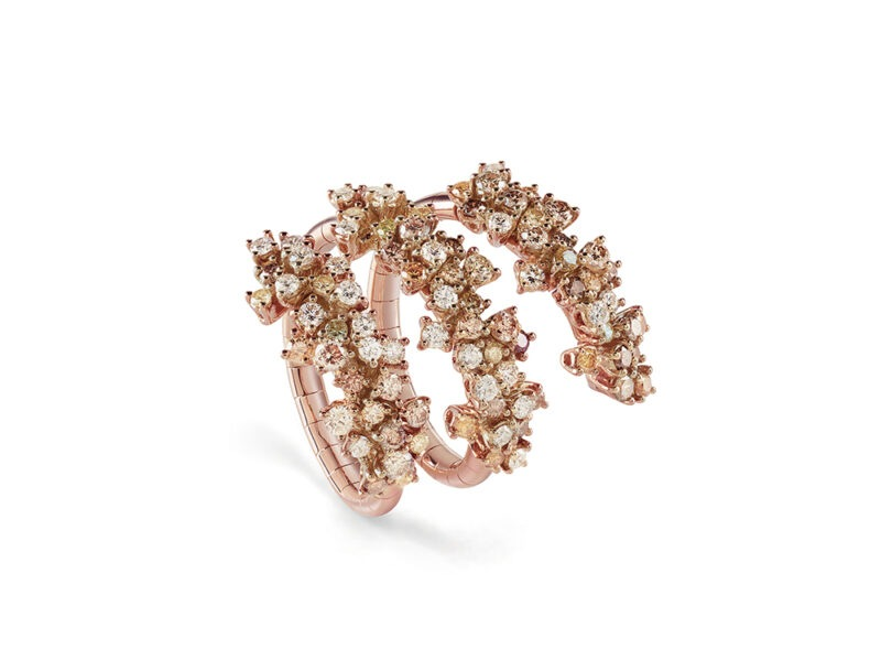 DAMIANI—Mimosa-ring-in-rose-gold-and-diamonds-(2)