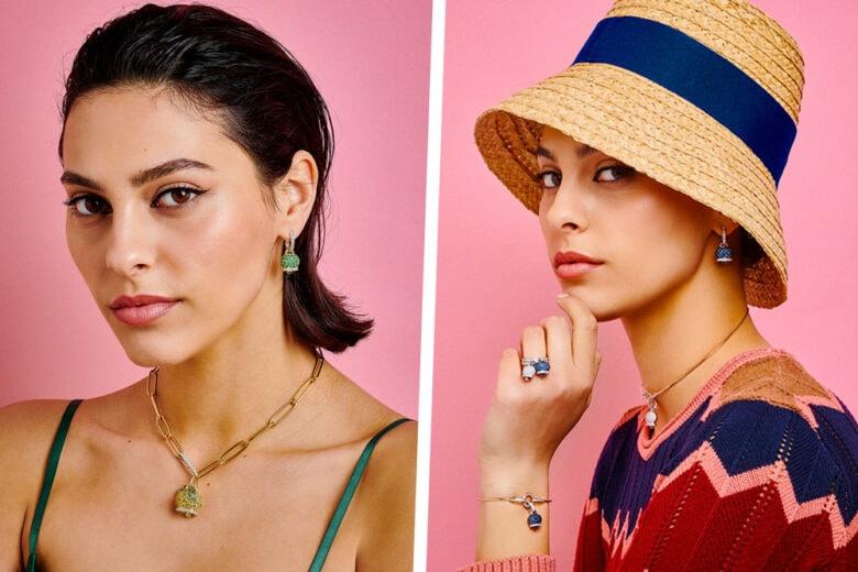 Chantecler festeggia le mamme con gioielli unici creati da donne per le donne