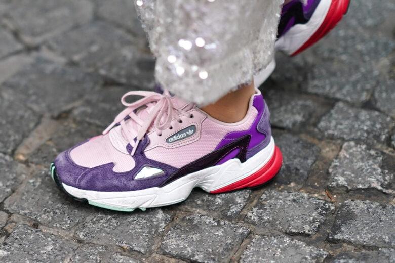 "Chunky sneakers: le scarpe sportive ""puffy"" per dare boost a ogni look"