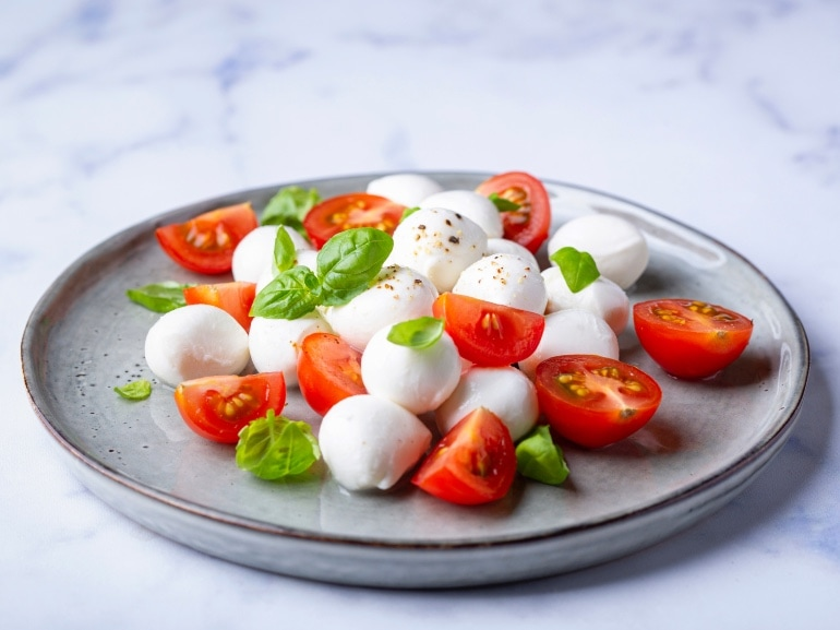 GettyImages-caprese ricetta