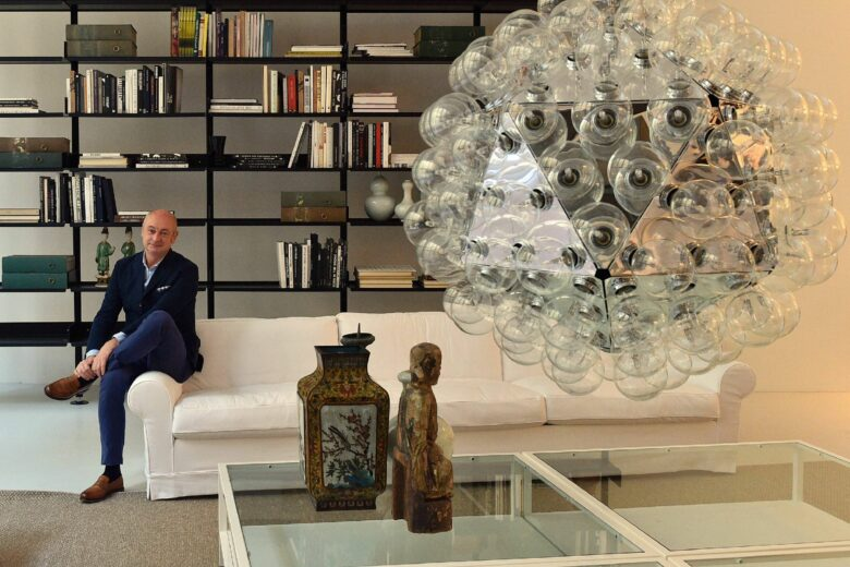 """Piero Lissoni: """"Minimal, ibridi e contaminazione: tre parole per comprendere il nuovo mondo"""""""