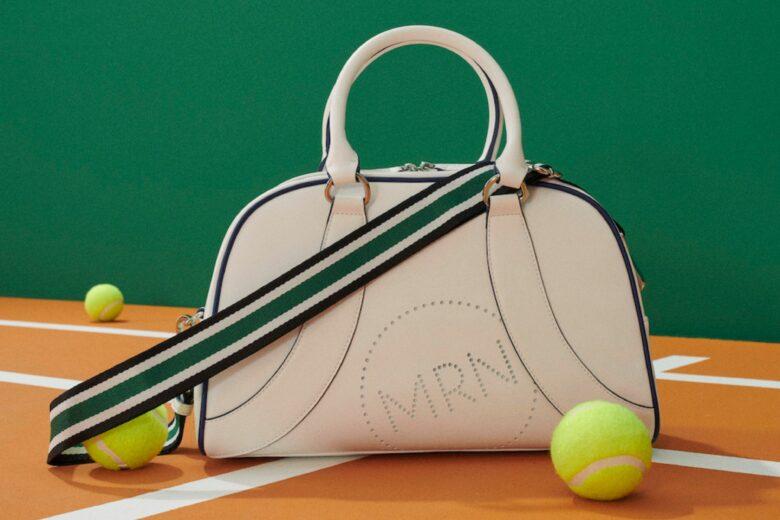 """""""Match point!"""" è la nuova capsule di MRN dedicata al tennis"""