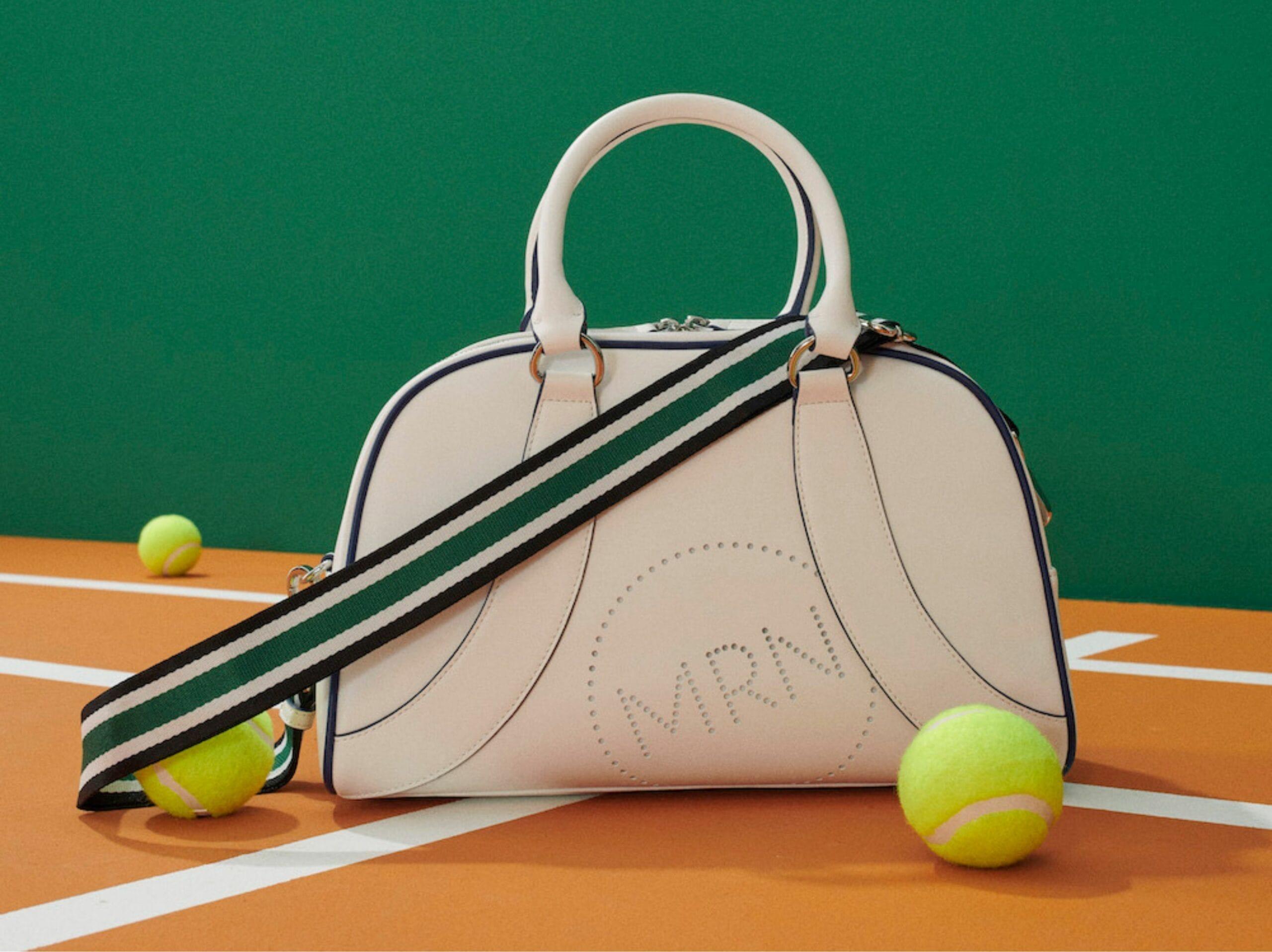 MRN - Marina Rinaldi presenta la collezione ispirata al tennis