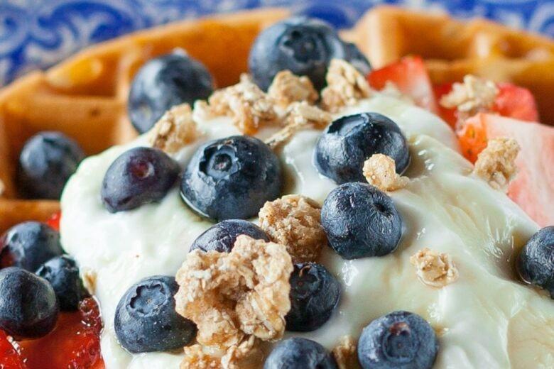 E se vi dicessimo che mangiare ricotta a colazione apporta almeno 5 (grandi) benefici?