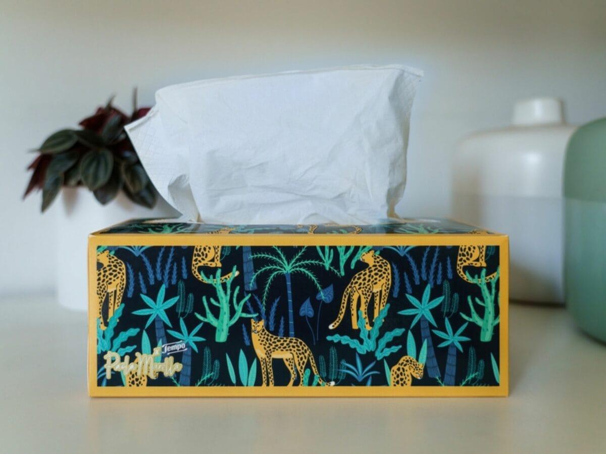 Tempo Familiy Light box by Paola Marella 20