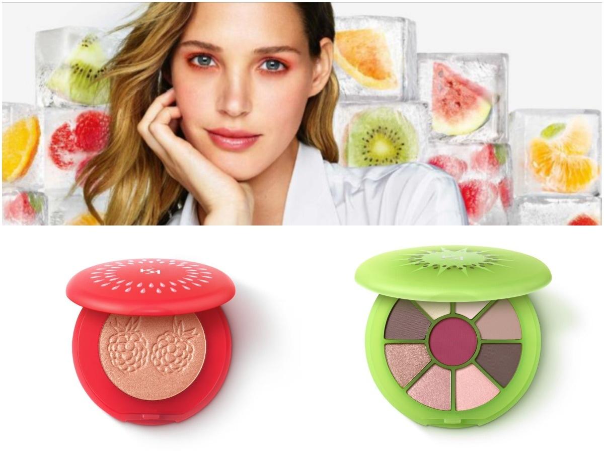 collezioni-make-up-primavera-estate-2021-KIKO fruit explosion