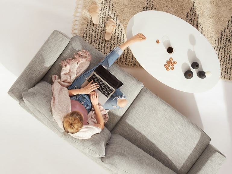 come scegliere divano regole cover mobile