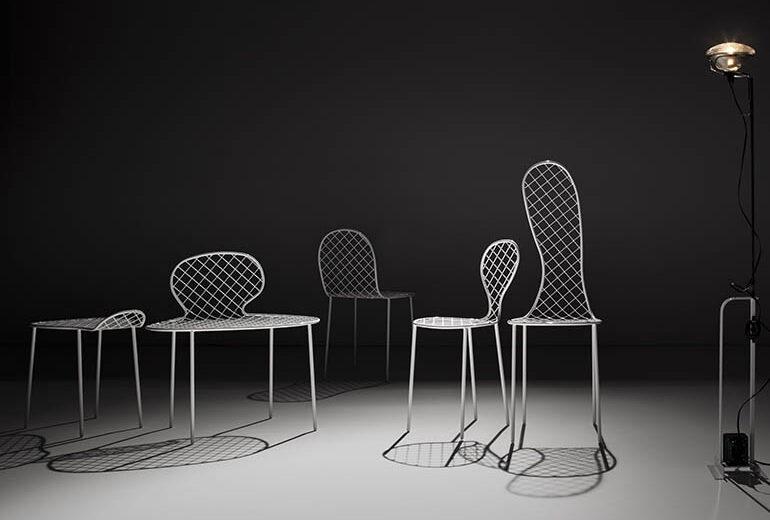 Segni di stile: una selezione di pezzi di design iconici e senza tempo