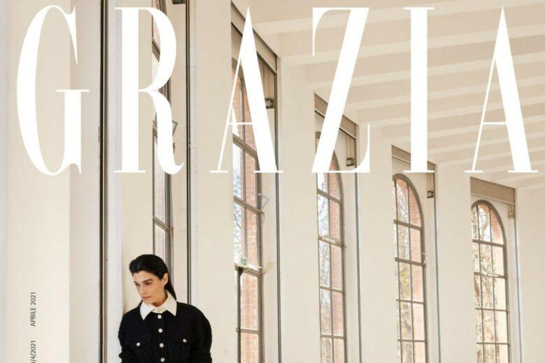 Leggi gratis il numero speciale di Grazia