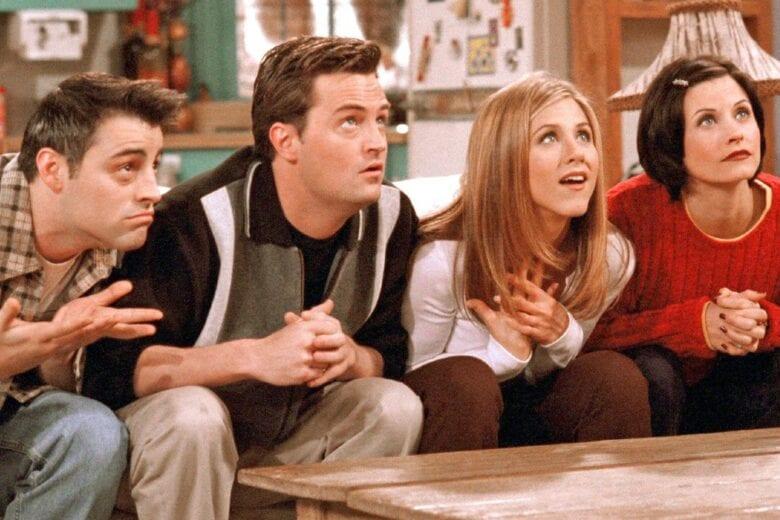 Ecco la ragione scientifica per cui ci piace riguardare le vecchie serie tv
