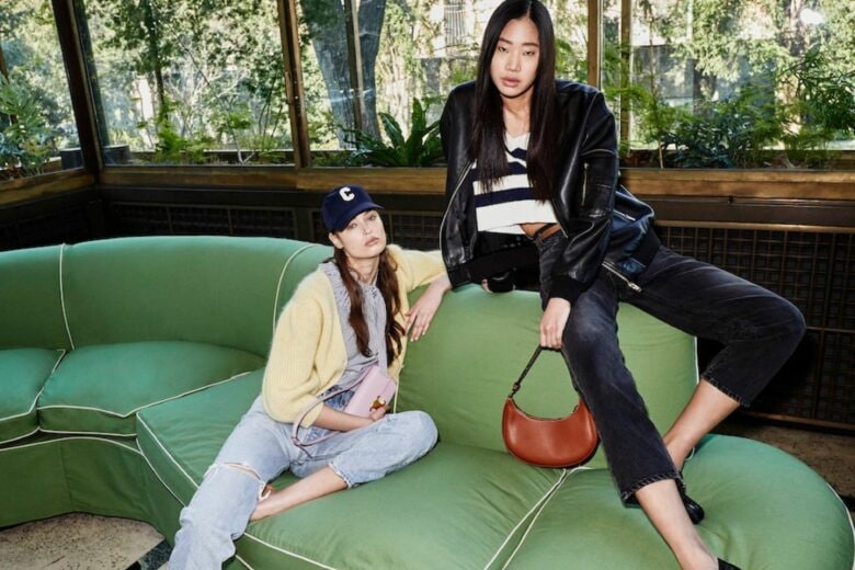 """""""Le forme dello stile"""": il servizio moda sul numero speciale di Grazia"""