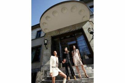 servizio moda numero design Villa Necchi 13