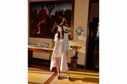 servizio moda numero design Villa Necchi 17