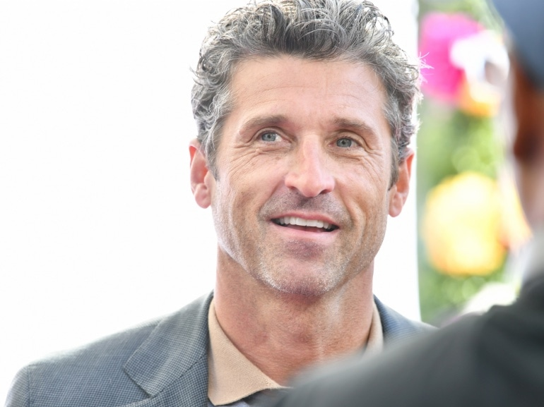 GettyImages-patrick Dempsey