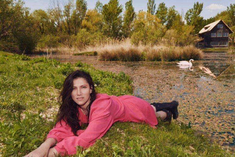Elisa: «Io ho l'energia della mia terra»