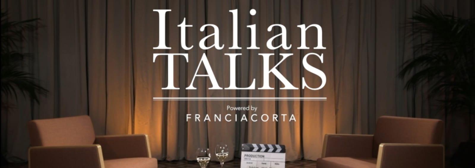 Italian Talks-2