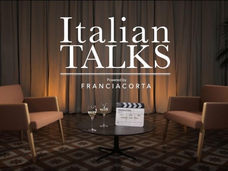 Italian Talks franciacorta