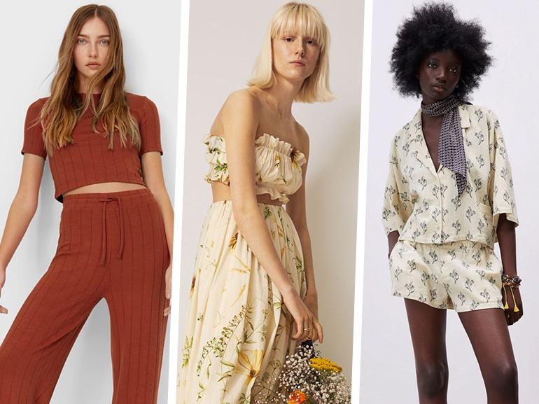 Matching sets: con questi coordinati vestirsi, quest'estate, sarà facilissimo (e chic)!