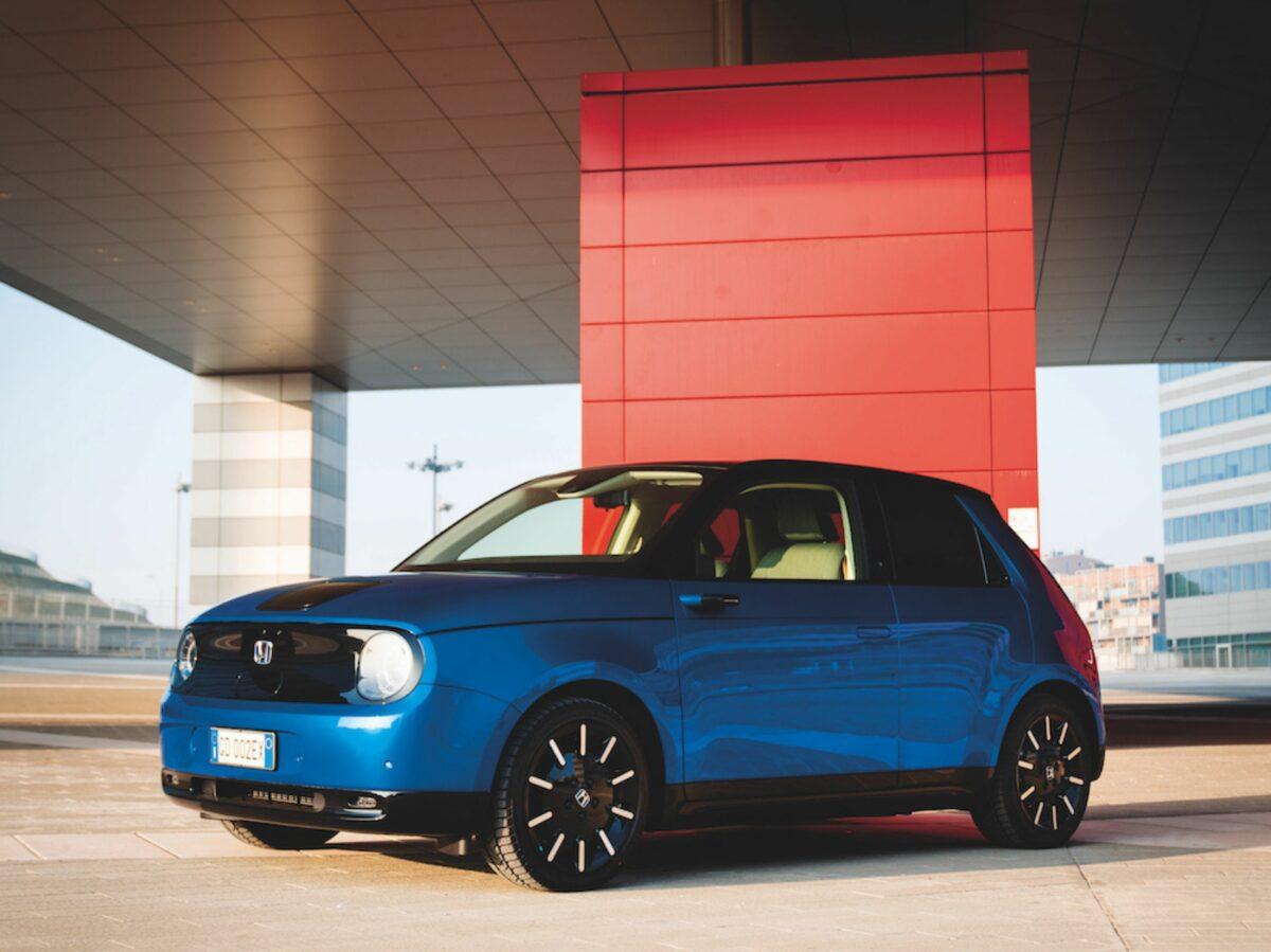 Nuova Honda e auto elettrica (11)