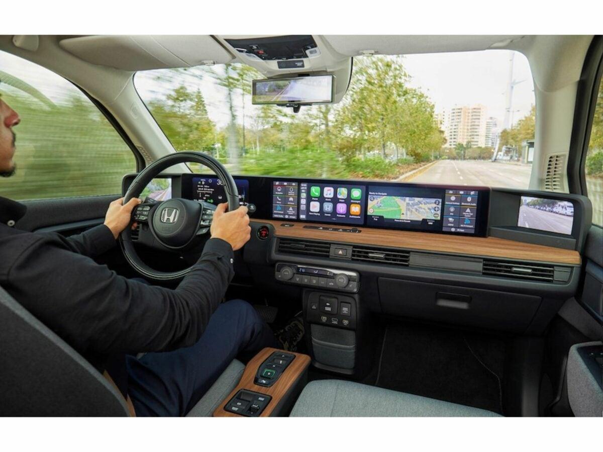 Nuova Honda e auto elettrica (2)