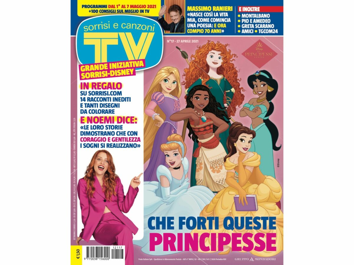 Principesse Disney (2)