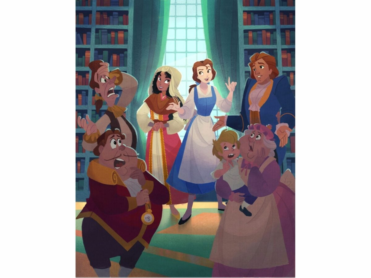 Principesse Disney (4)
