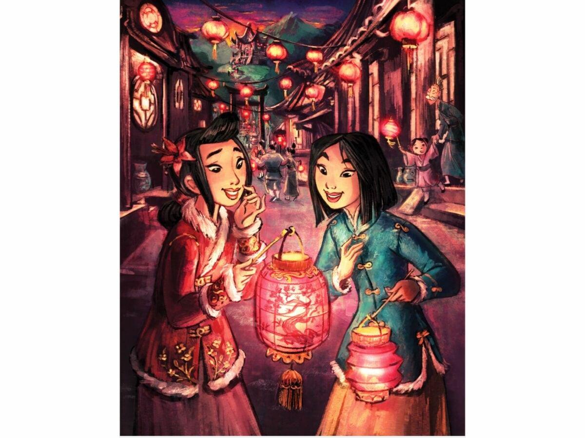 Principesse Disney (5)