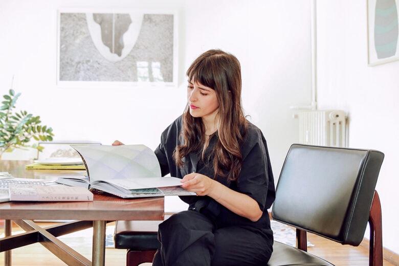 Silvia Stella Osella: designer e consulente dalla filosofia sostenibile