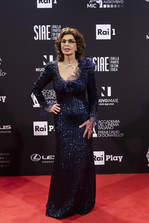 Sophia Loren – ph
