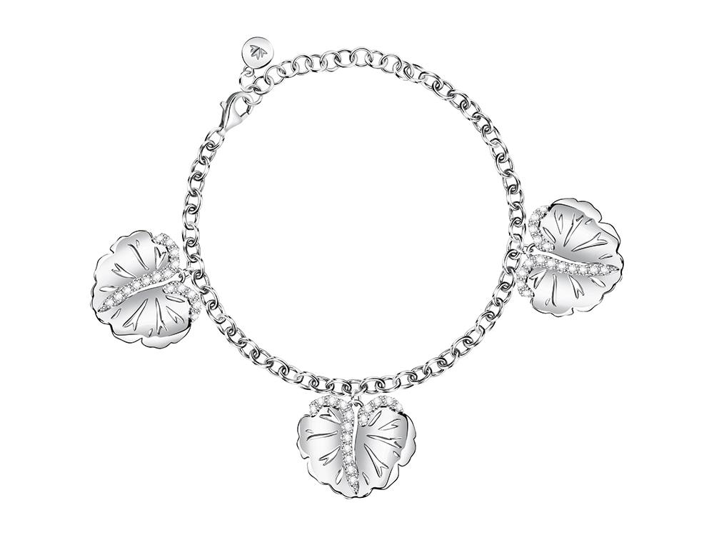 bracciale-collezione-Ninfea-MORELLATO