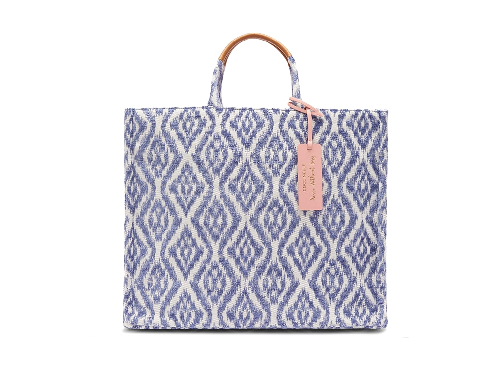 coccinelle-Neverwithout-Bag-
