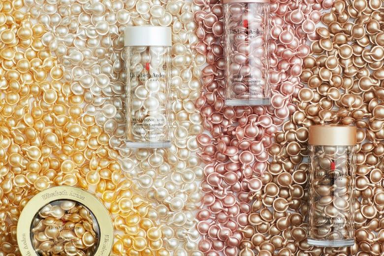 Elizabeth Arden Ceramide: la rivoluzionaria skincare in capsule