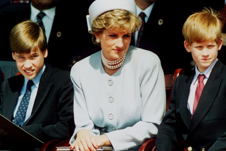 William e Harry incolpano la BBC per la morte di Diana: «Nostra madre ha perso la vita per questa intervista»