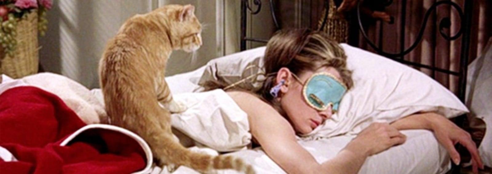 dormire colazione da tiffany (1)