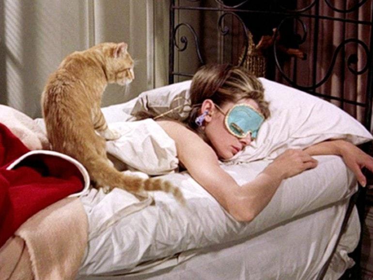 dormire colazione da tiffany hero piccola