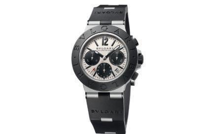 orologio Aluminium Chrono
