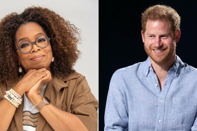 Di cosa parla (e dove vedere) la nuova serie tv con il Principe Harry e Oprah