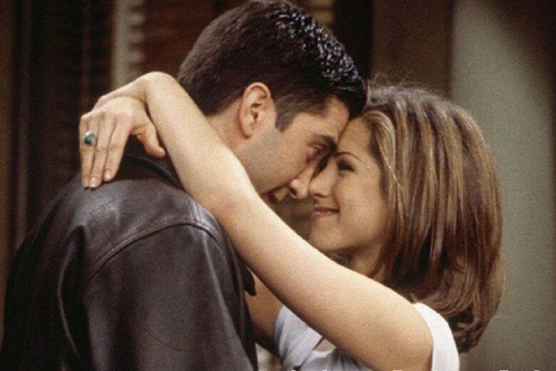 Ecco perché eravamo ossessionati dalla coppia Rachel e Ross (secondo Jennifer Aniston)