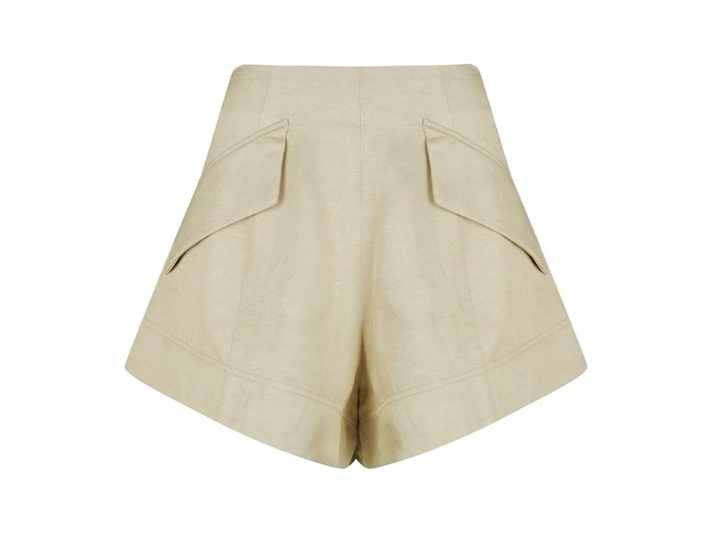 shorts-in-lino-shona-joy