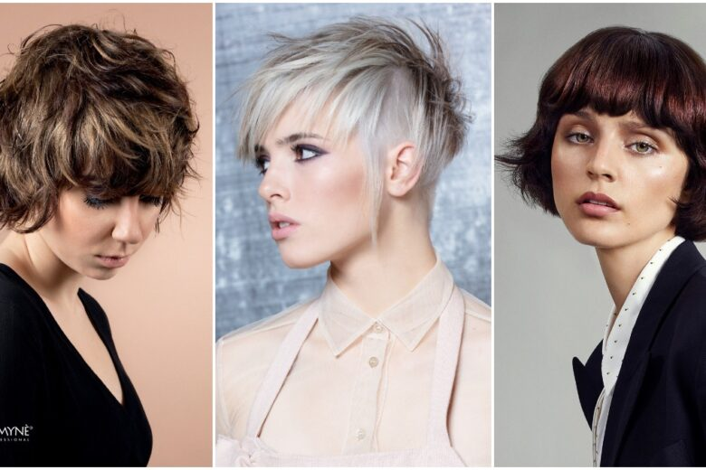 Tagli capelli corti 2021: le acconciature più belle per l'estate