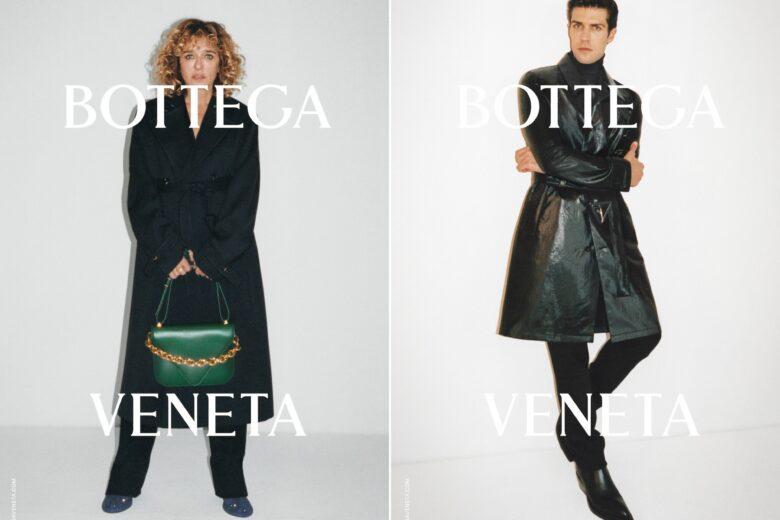 Wardrobe 02: ecco la nuova collezione pre-fall 2021 di Bottega Veneta