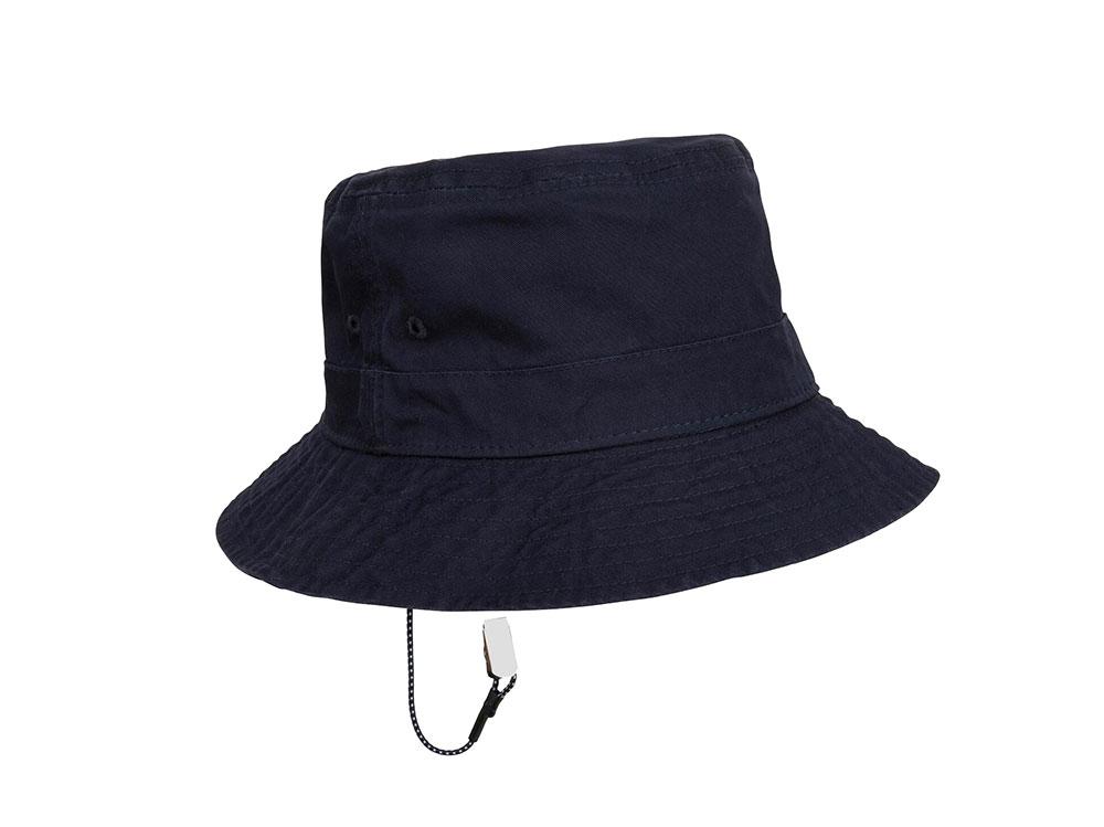 Cappello-estivo-blu,-Tribord