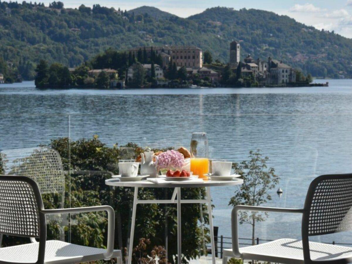 Casa Fantini hotel a Paella provincia Novara (3)
