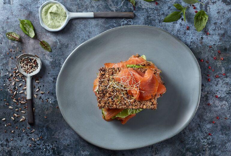 3 ricette fresche col salmone affumicato da provare quest'estate